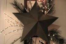 Christmas decoration ideas / by Amy Brown