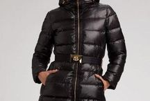 Moncler Jackets / Simple but elegant design with fresh color, these moncler womens down coat become a beautiful scenery line in the cold winter, which add vitality to this inanimate season. Buy moncler jackets in our onlint outlet store http://www.usmoncleroutlets.com/. / by Emma Thomson