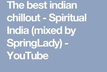 India spirituala