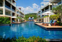 Centara Pelican Bay Residence & Suites Krabi / by Centara Hotels & Resorts