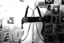 Luxury lingerie