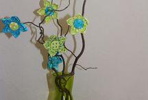 My crafts / silmukoitajasuklaakakkua.blogspot.fi