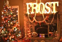 Holiday Home / Ideas, inspiration, and projects to make your home beautiful this season