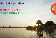 12 Exciting Things to Do During a Jaisalmer Tour / Read new blog on 12 Exciting Things to Do During a Jaisalmer Tour : http://letsgoindiatours.blogspot.in/2016/03/12-exciting-things-to-do-during.html