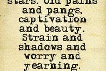 Soulmates - beautiful words