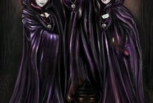 Pagan & Wiccan. / Pagan & Wiccan )O(