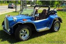 Vehicles I'd Like