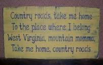 Wild, Wonderful West Virginians / by Debbie Owens