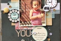 Scrapbooking / by Heather Baxter