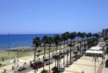 travel: Cyprus