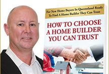 How to Choose a Home Builder you Can Trust by Author Simon Griggs