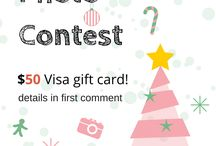 Contests & Shows