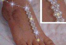 šperky na SVATBU