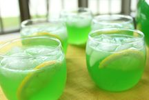 Just for Fun - Party Favorites / Fun Party recipes and ideas / by Stacylynn Margason