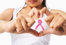 Breast Cancer Awareness / Spreading the word to help in the prevention & treatment of breast cancer.