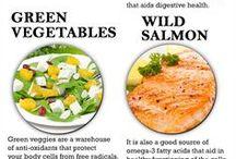 recepty kvalitnej stravy,potraviny pre zdravy život