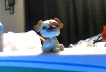 lps / what i made for my littlest pet shops or bought for them