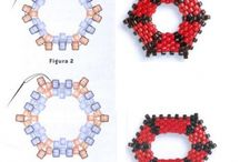Peyote / Peyote Stitch and all its variations