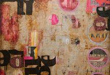 Mood board 2 textiles