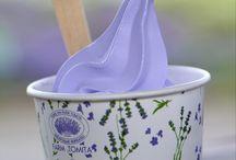 Ice Cream / GELATO