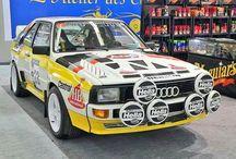 Group B Rally - The Golden Era