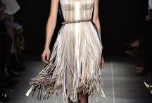 Summer 2013 Trends / The major trends that dominated the catwalk of Spring-Summer 2013 collections