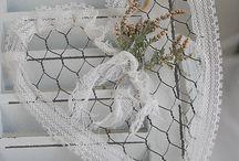 Diy netting
