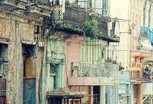 Ce que j'aime á Cuba