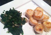 Low Calorie/Diet Recipies & Ideas