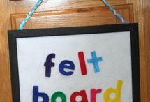 ideas for kids / by marilyn van