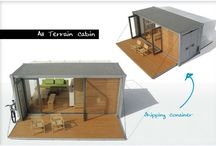 Shipping Container Goodness