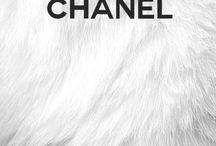Girly Chanel