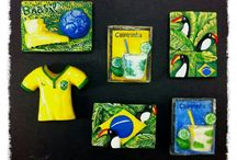 Arte Brasil / Arte e artesanato brasileiro