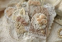 Shabby Chic Tags / Shabby Chic Tags
