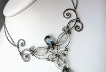 Elvish/Celtic jewelry / ♡♡beautiful jewelry♡♡