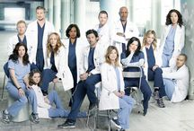 #Grey's Anatomy