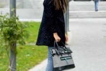 PLIA's Reid Satchel  / PLIA's Reid satchel designer handbag in real life and in our design studio. http://pliadesigns.com/pages/reid.html