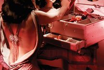Dita von teese / by Lindsey Newhouse