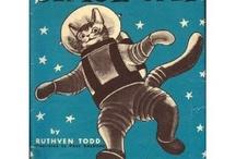 SPACE CAT \o/