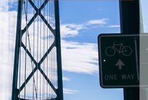 Cycling - routes overseas