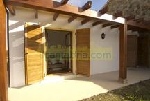 Nuestras casas / by LF Cantabria Inmobiliaria Santander