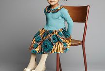 Kids Fashion / by Charlotte - BericeBaby