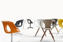 Cafe / Canteen furniture for modern spaces / These are some of our favourite café and canteen furniture items whether it be for an office breakout space, shopping centre food court or busy University cafe