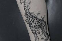 ben tatueringar