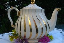 Teapots and Cookie Jars