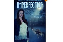 Imperfection by Phaedra Seabolt / At the center of a war brewing between the two packs - her son.