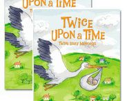 Helpful Books for Twins