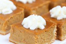 Thanksgiving / by Deborah - The Harvest Kitchen