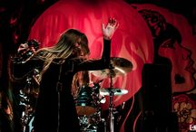Festival GéNéRiQ 2016 - Mercredi 24 Février / Festival GéNéRiQ 2016 - Mercredi 24 Février Novella + Blues Pills + Pristine + The Rising Sun