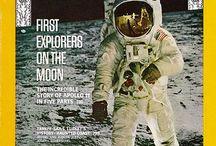 JULY 20,1969 ..Man on Moon....